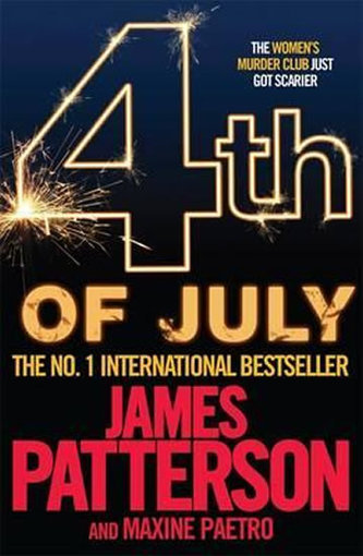 4th of July - James Patterson