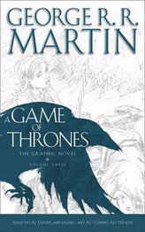 A Game of Thrones - Graphic Novel, Vol. 3