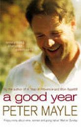 A Good Year (film)