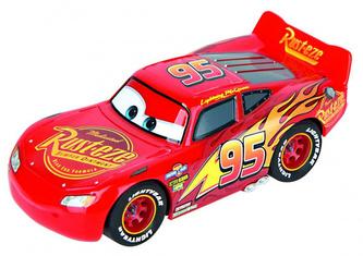 Auto FIRST 65010 Cars - Lightning McQueen