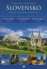 Slovensko - architektúra - krásy prírody - pamiatky UNESCO