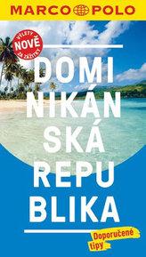 Dominikánská republika / MP průvodce nová edice