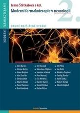 Moderní farmakoterapie v neurologii 2 vydání