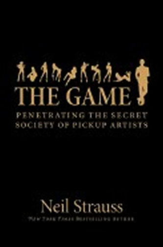 The Game - Strauss Neil