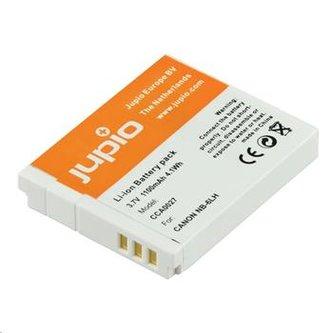 Baterie Jupio NB-6LH pro Canon