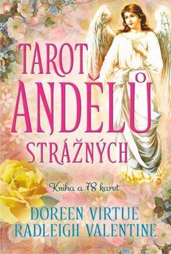 Tarot andělů strážných - Doreen Virtue