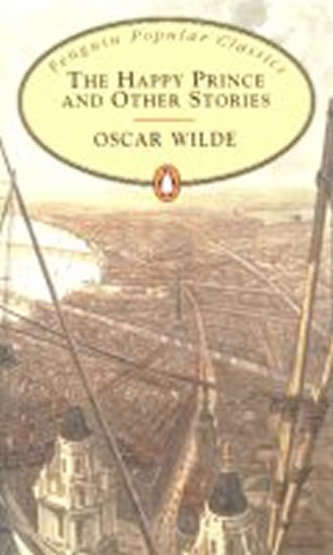 The Happy Prince & Other Stories - Oscar Wilde