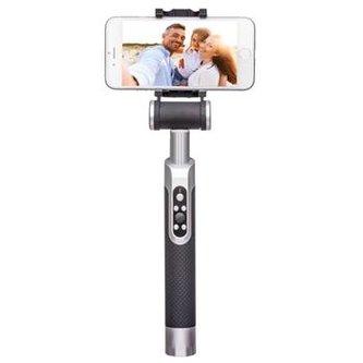 Fotodoplněk Miggo PICTAR Smart Selfie tyč černá