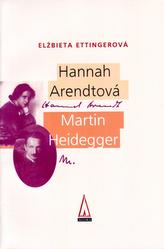 Hannah Arendtová Martin Heidegger