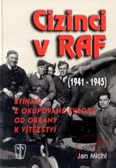 Cizinci v RAF