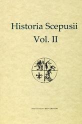 Historia Scepusii Vol.II