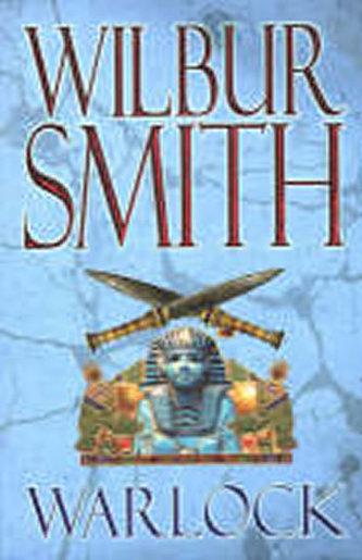 Warlock - Wilbur Smith