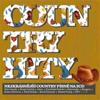 Country Hity - Různí interpreti