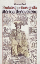Skutočný príbeh grófa Mórica Beňovského