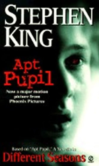 Apt Pupil - Stephen King