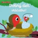 MiniPÉDIA–Dobrý deň malý vtáčik !