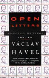 Open Letters : Selected Writings, 1965-1990