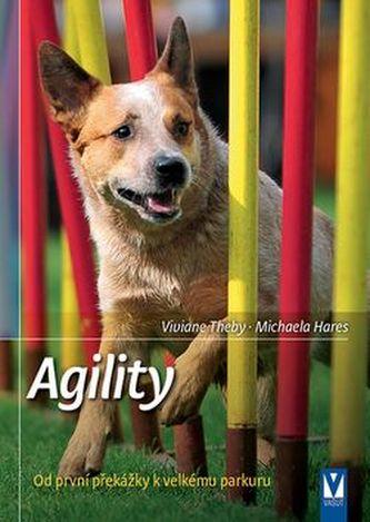 Agility - Od první překážky k velkému parkuru - Viviane Theby