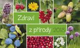 Zdraví z přírody 2018 - stolní kalendář