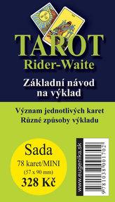 Tarot Rider - Waite