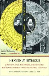 Heavenly Intrigue