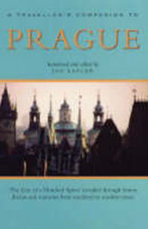 Prague: A Traveller´s Companion to