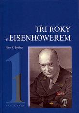 Tři roky s Eisenhowerem 1