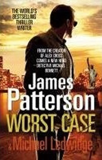 Worst Case - James Patterson