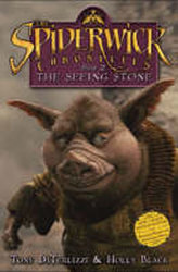 Spiderwick chronickles: The Seeing Stone