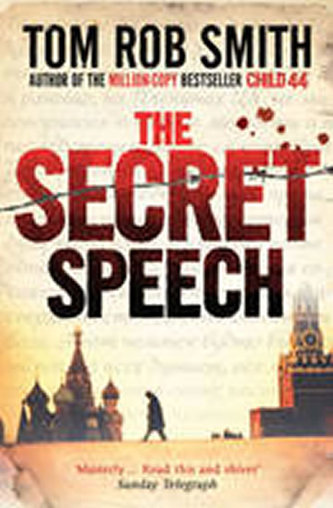 The Secret Speech - Smith Tom Rob