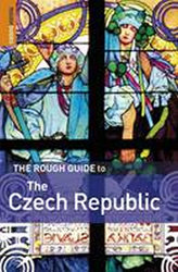 The Rough Guide to Czech Republic