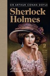 Sherlock Holmes 2 - Dobrodružstvá Sherlocka Holmesa