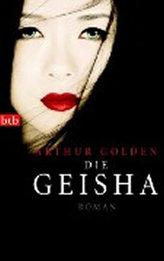 Geisha (film)