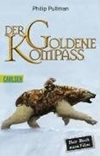 Der Goldene Kompass (Filmbuch) - Philip Pullman