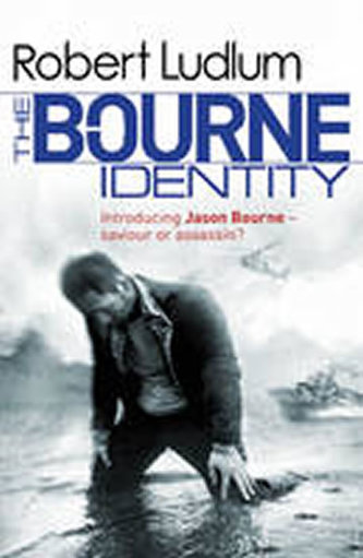 The Bourne Identiti - Robert Ludlum