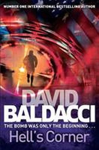 Helľs Corner - David Baldacci