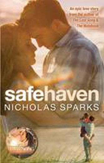 Seve haven - Nicholas Sparks