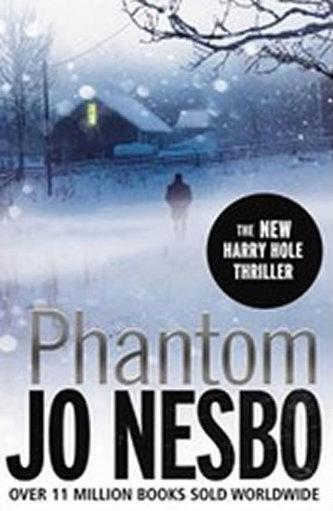 Phantom : A Harry Hole Thriller - Jo Nesbo