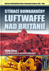 Stíhací bombardéry Luftwaffe nad Británii
