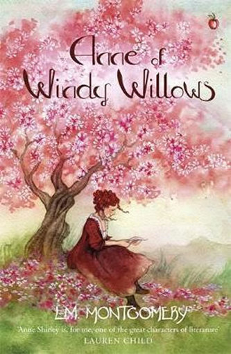 Anne of Windy Willows - Lucy Maud Montgomeryová