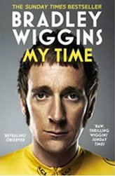 Bradley Wiggins - My Time - An Autobiography