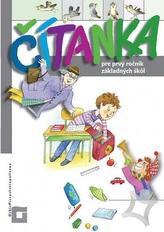 Čítanka pre prvý ročník základných škôl + abeceda