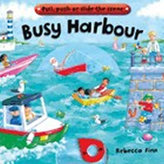 Busy Harbour