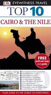Cairo & the Nile - DK Eyewitness TOP 10 Travel