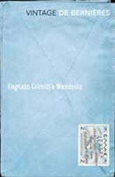 Captain Corelli´s Mandolin