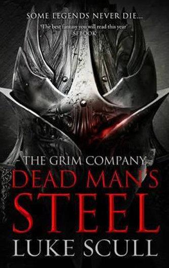 Dead Man´s Steel