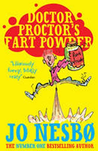 Doctor Proctor´s Fart Powder