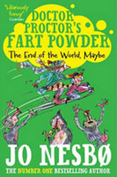 Doctor Proctor´s Fart Powder
