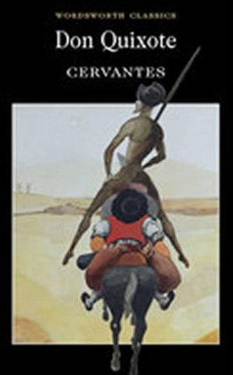 Don Quixote - Miguel Cervantes de