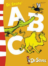 Dr.Seuss´s ABC